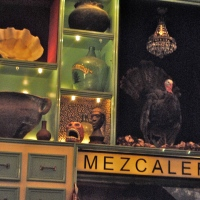 """Casa Mezcal: selling """"mexicanness"""" in New York City"""
