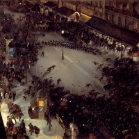 Las multitudes enardecidas: imaginarios globales en tiempos de crisis