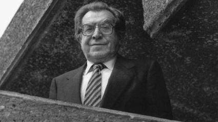 Arquitecto Abraham Zabludovsky