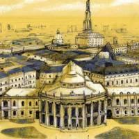 Viena: nostalgia del vértigo
